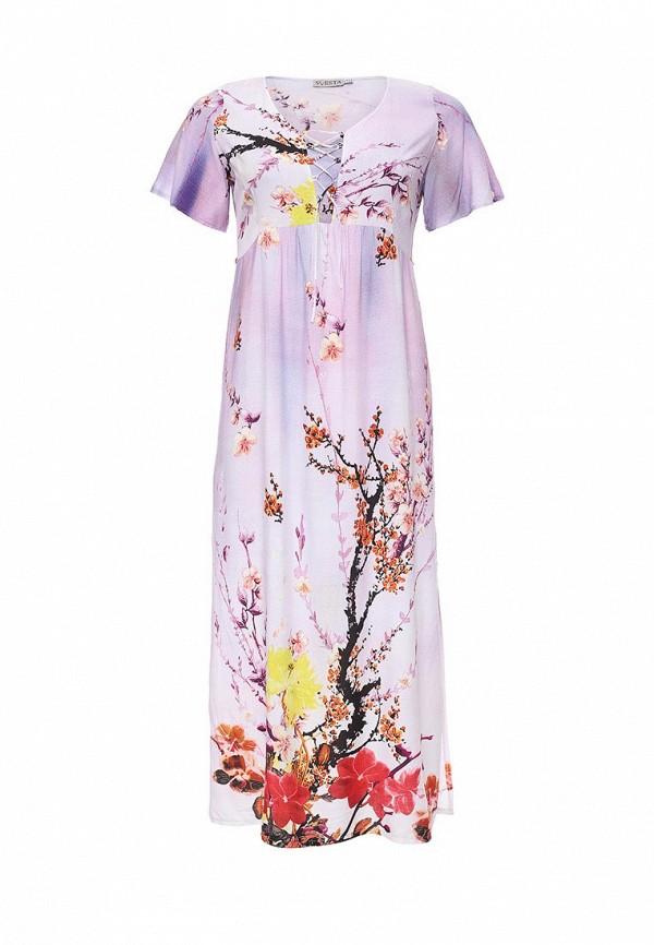 где купить Платье Svesta Svesta SV003EWREQ42 по лучшей цене