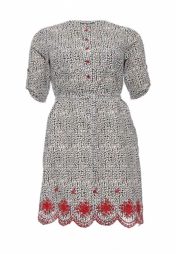 Платье Svesta Svesta SV003EWTCV32