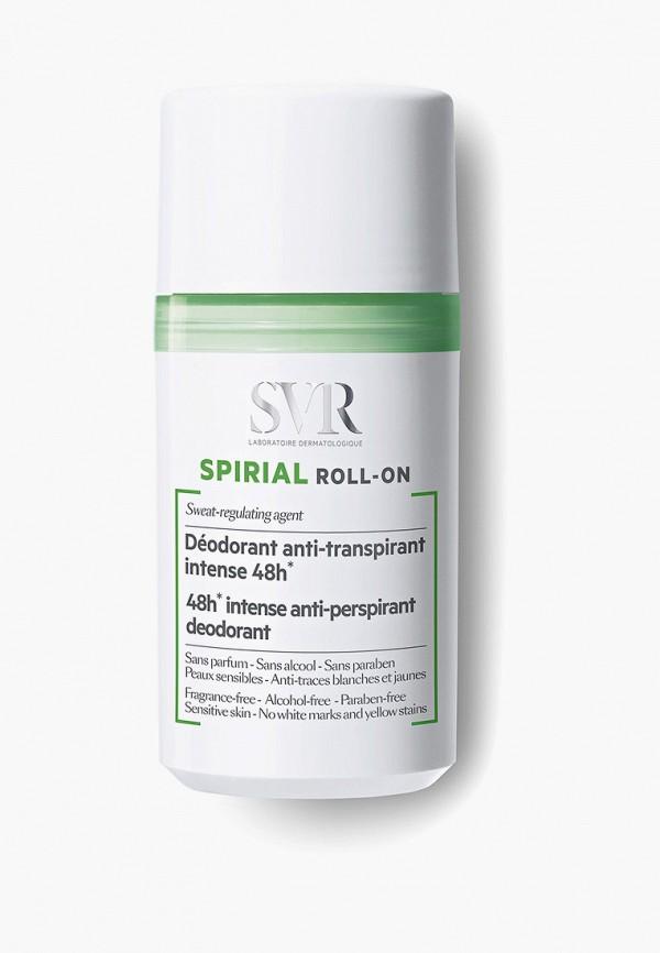 Дезодорант SVR