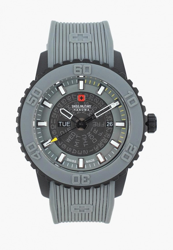 Часы Swiss Military Swiss Military SW005DMAFOI1 swiss military by chrono sm34044 02