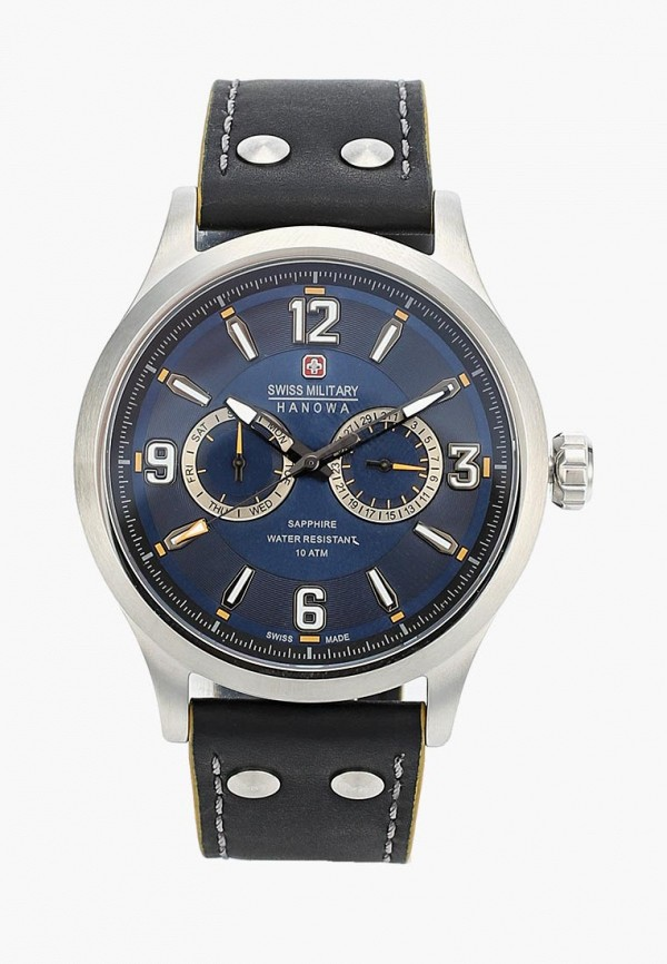 Часы Swiss Military Swiss Military SW005DMBMYI5 swiss military by chrono sm34033 04