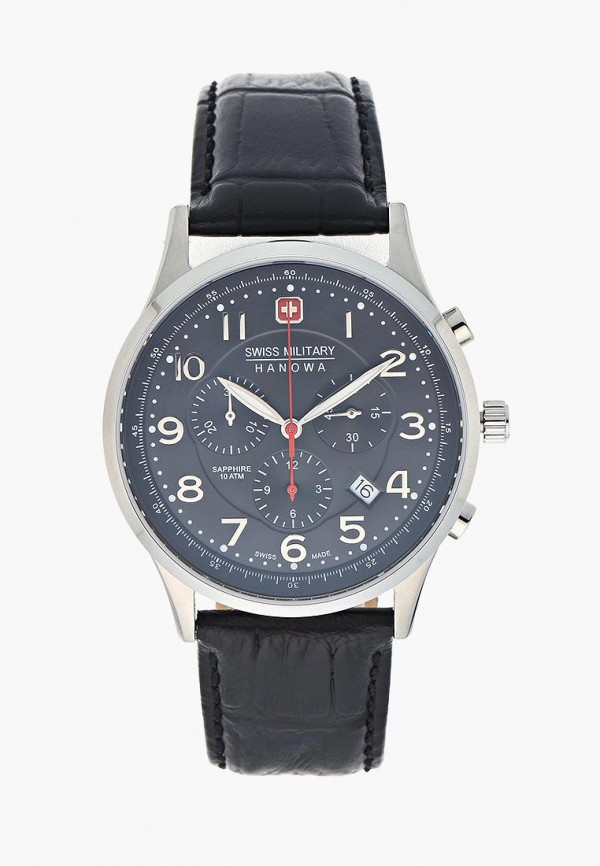 Часы Swiss Military Swiss Military SW005DMDIP44 swiss military by chrono sm34044 02