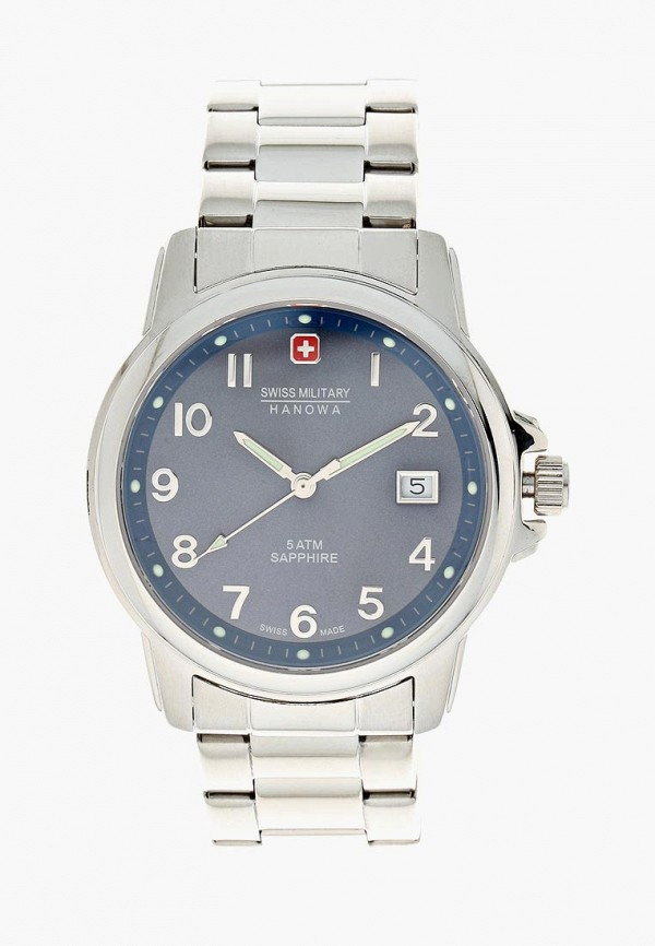 мужские часы swiss military, разноцветные
