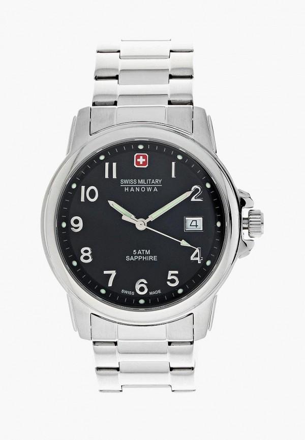Часы Swiss Military Hanowa Swiss Military Hanowa SW005DMDIP74 все цены