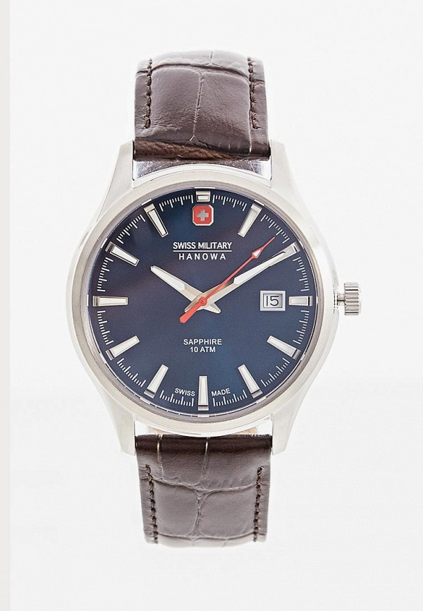 Часы Swiss Military Swiss Military SW005DMDVIX2 swiss military by chrono sm34033 04