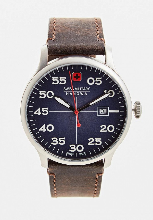 Часы Swiss Military Swiss Military SW005DMFACU6 swiss military by chrono sm34002 03 04
