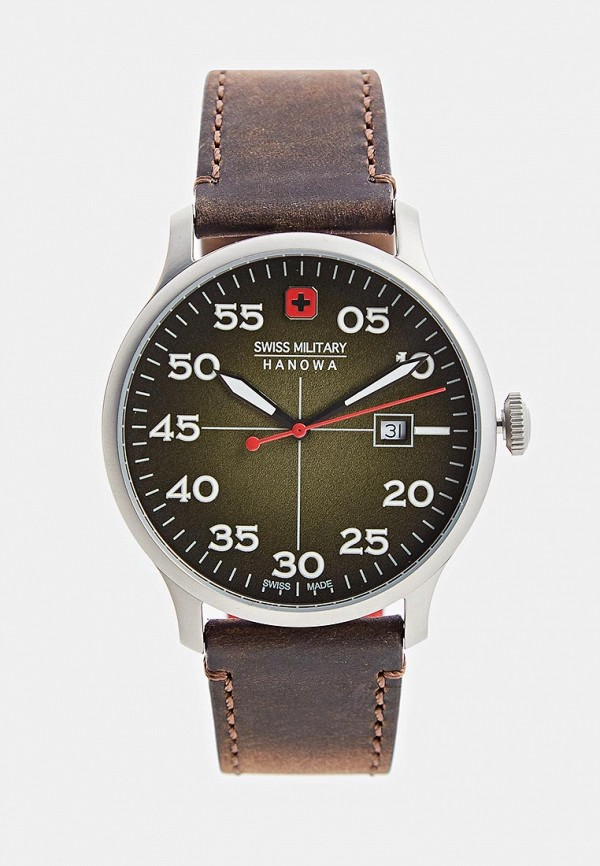 Часы Swiss Military Swiss Military SW005DMFACU7 swiss military by chrono sm34002 03 04