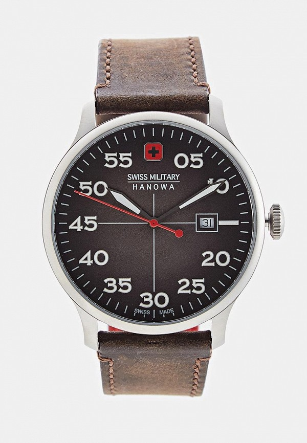 Часы Swiss Military Swiss Military SW005DMFACU8 swiss military by chrono sm34002 03 04