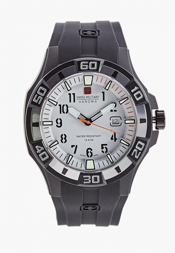Часы Swiss Military Swiss Military SW005DMFACU9 swiss military by chrono sm34002 03 04