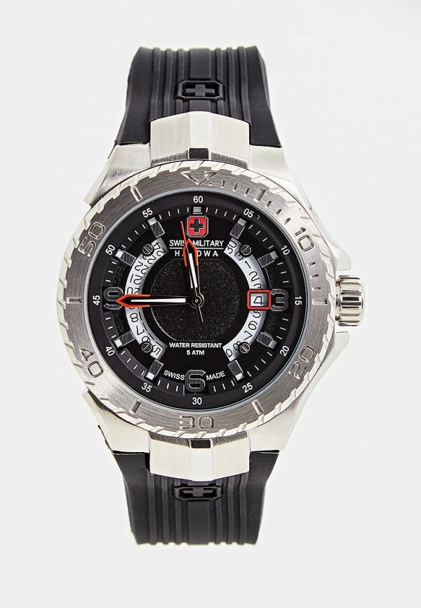 Часы Swiss Military Swiss Military SW005DMFACV3 swiss military by chrono sm34002 03 04