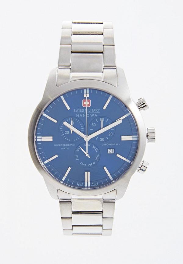 Часы Swiss Military Hanowa Swiss Military Hanowa SW005DMGFYD2 все цены