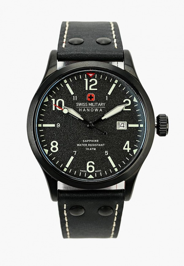 Часы Swiss Military Swiss Military SW005DMIYD85 swiss military by chrono sm34044 02