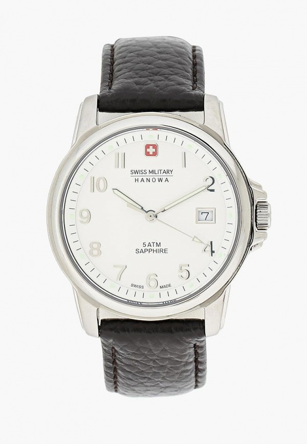 Часы Swiss Military Hanowa Swiss Military Hanowa SW005DMODD29 все цены