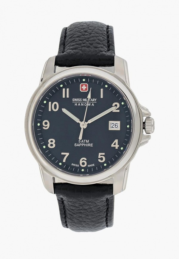 Часы Swiss Military Hanowa Swiss Military Hanowa SW005DMODD30 все цены