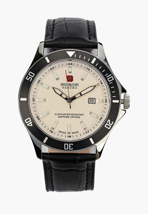 Часы Swiss Military Swiss Military SW005DMYDU44 swiss military by chrono sm34033 04
