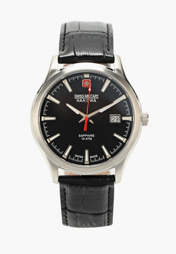 Часы Swiss Military Swiss Military SW005DMZHN61 swiss military by chrono sm34033 04