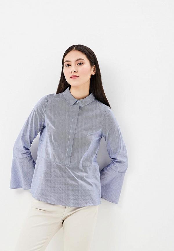 Блуза Sweewe Sweewe SW007EWBCXW9 блуза sweewe sweewe sw007ewbcys4