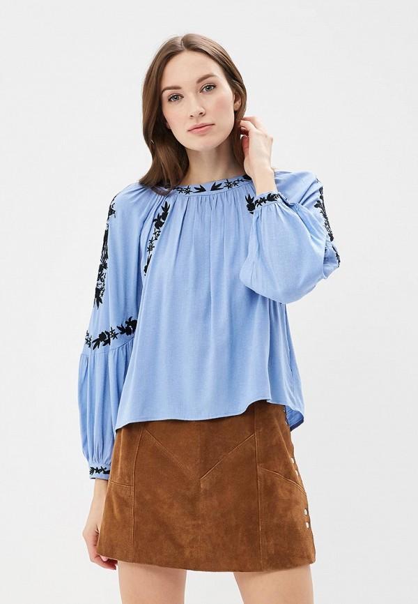 Блуза Sweewe Sweewe SW007EWBCXX7 блуза sweewe sweewe sw007ewbcys4