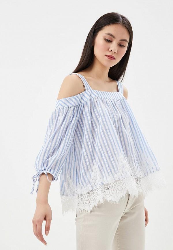 Блуза Sweewe Sweewe SW007EWBCYH2 блуза sweewe sweewe sw007ewxay43
