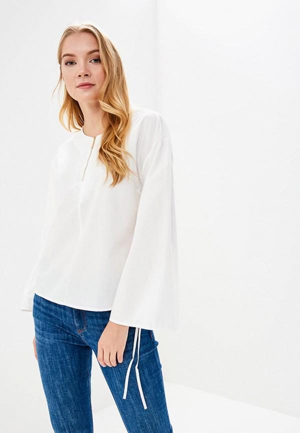 Купить Блуза Sweewe, SW007EWBCYV3, белый, Весна-лето 2018