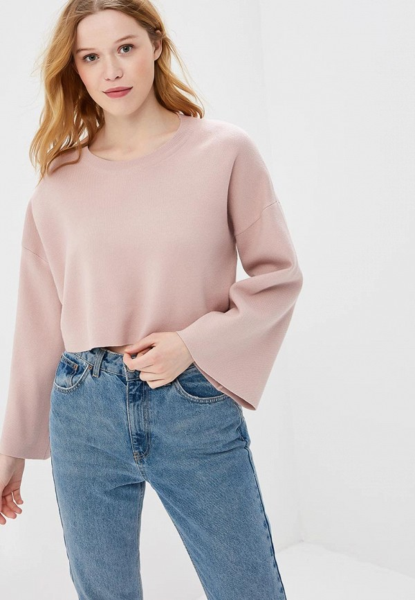 Купить Джемпер Sweewe, sw007ewbcyx6, розовый, Весна-лето 2018