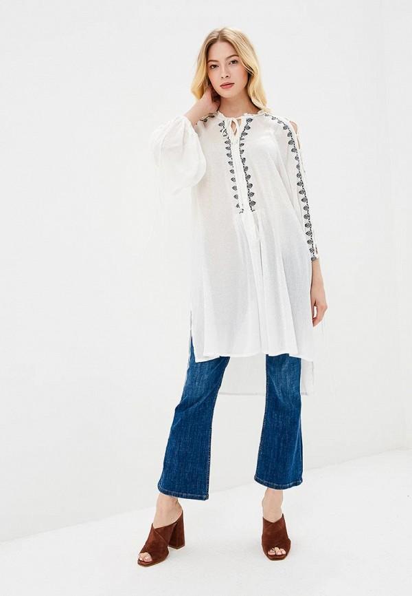 Блуза Sweewe Sweewe SW007EWBJTA9 блуза sweewe sweewe sw007ewbcys4