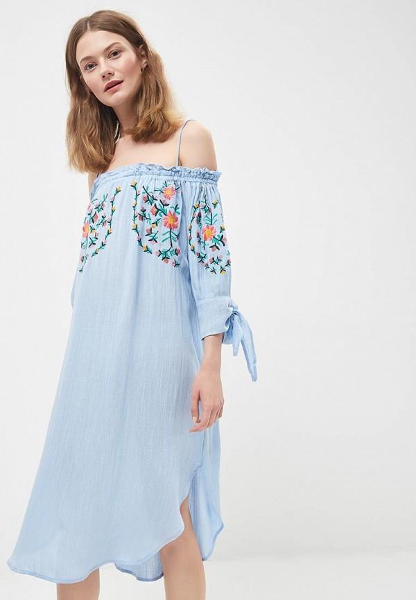 Платье Sweewe Sweewe SW007EWBJTB7 цена 2017