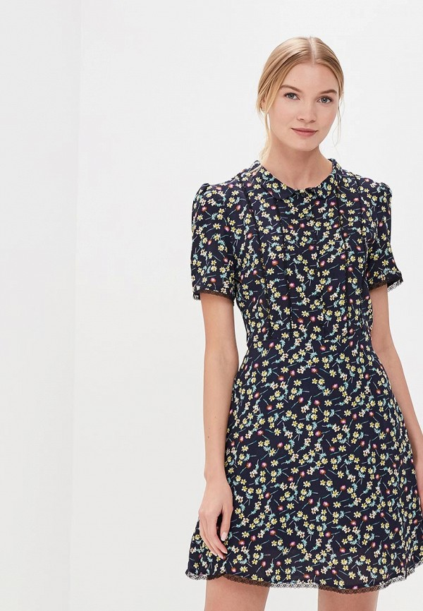 Платье Sweewe Sweewe SW007EWBJTE0
