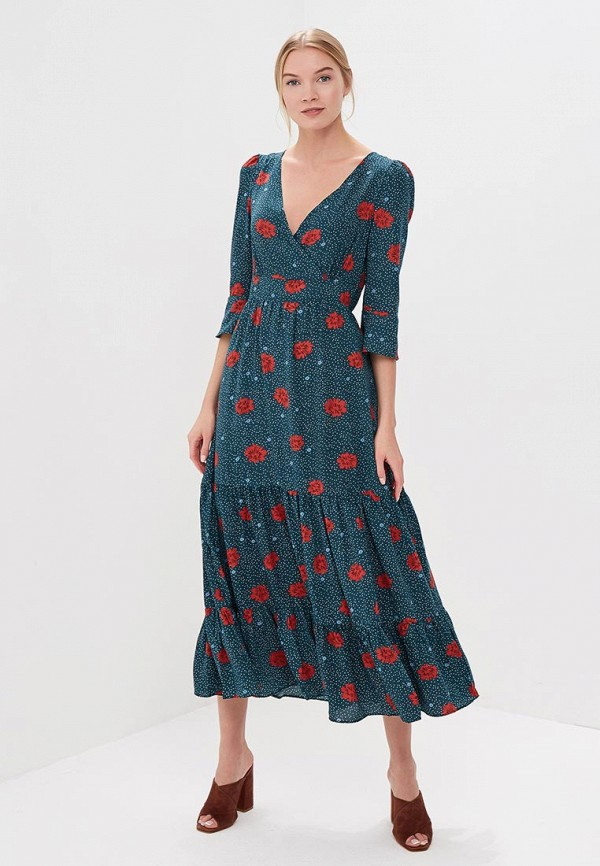 Платье Sweewe Sweewe SW007EWBJTH0 цена 2017