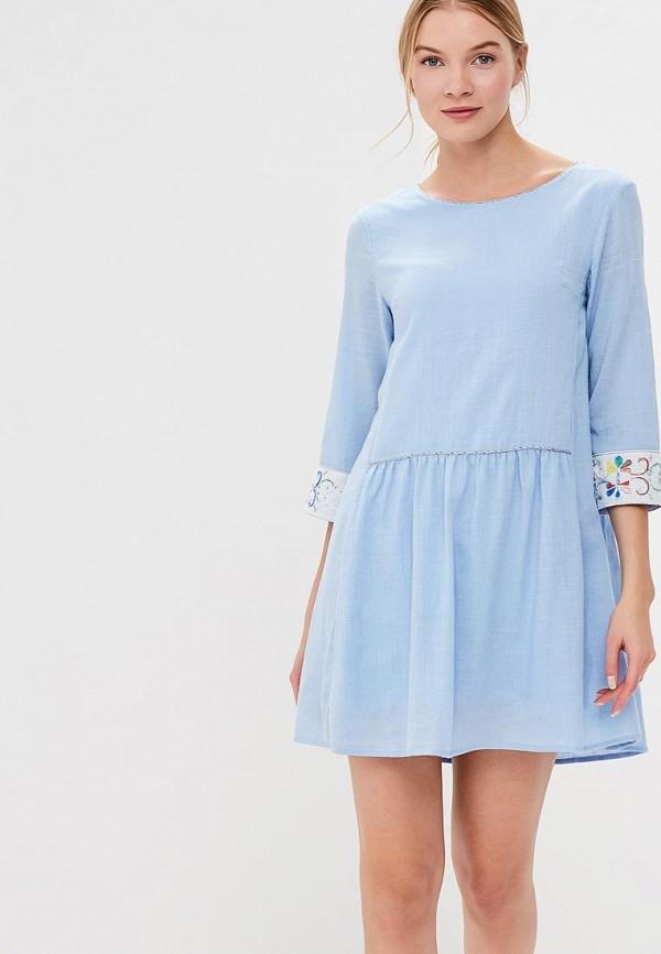 Платье Sweewe Sweewe SW007EWBJTH2 цена 2017