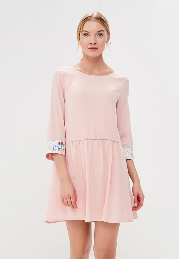 Платье Sweewe Sweewe SW007EWBJTH4 цена 2017
