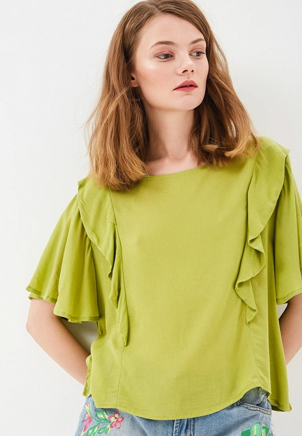 Блуза Sweewe Sweewe SW007EWBJTK9 недорго, оригинальная цена