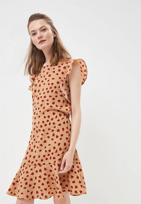 Платье Sweewe Sweewe SW007EWBJTL9