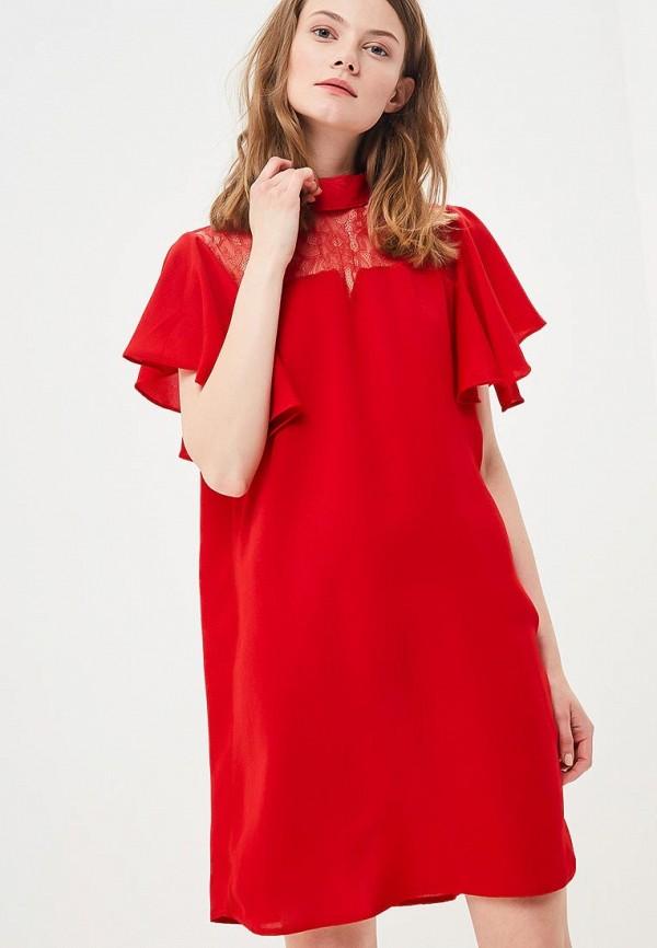Платье Sweewe Sweewe SW007EWBJTM1 цена 2017