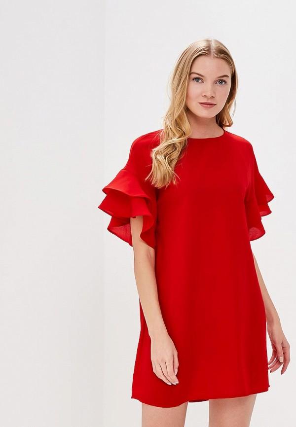 Платье Sweewe Sweewe SW007EWBJTM6 цена 2017