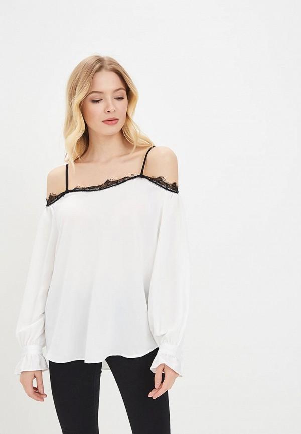 Купить Блуза Sweewe, SW007EWBJTN0, белый, Весна-лето 2018