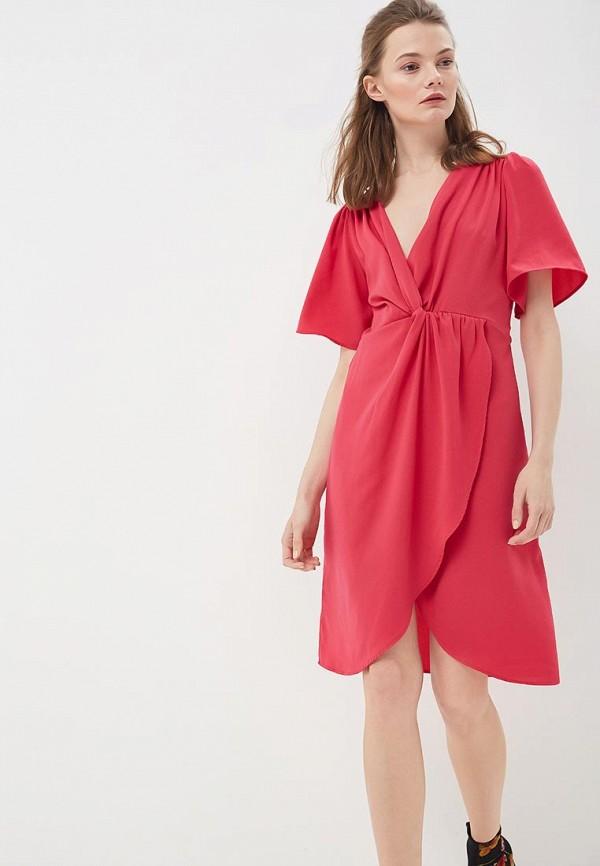 Купить Платье Sweewe, SW007EWBJTN6, розовый, Весна-лето 2018