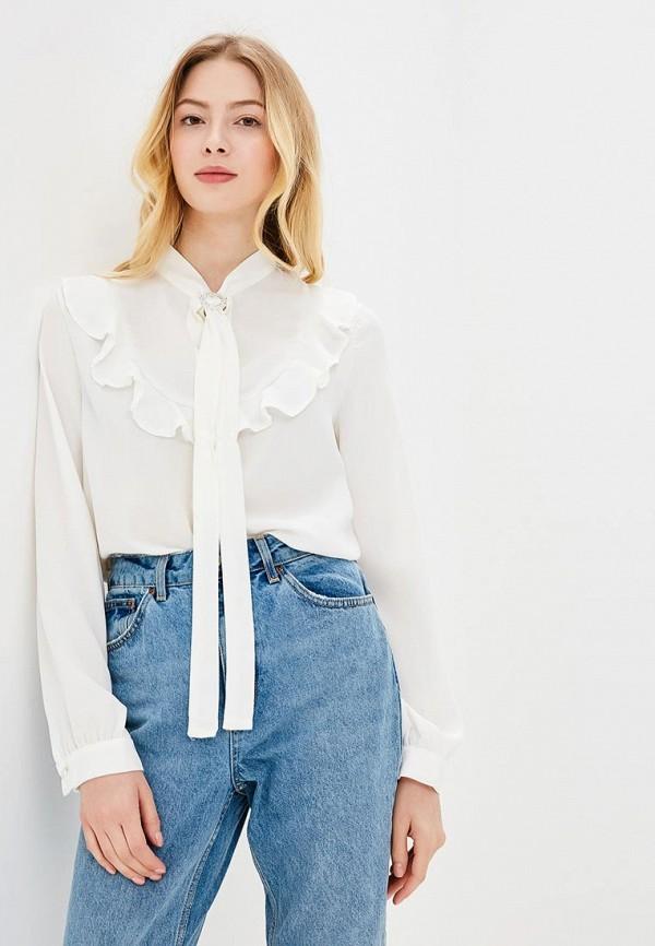 Купить Блуза Sweewe, SW007EWBJTP5, белый, Весна-лето 2018