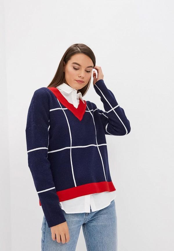 Пуловер Sweewe Sweewe SW007EWCWSF4 пуловер sweewe sweewe sw007ewxax38
