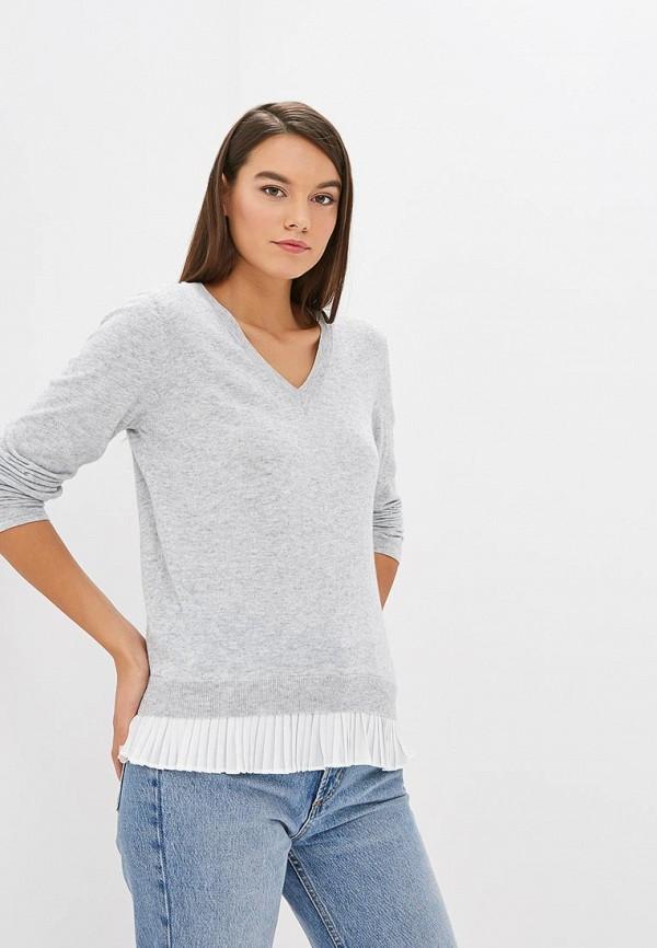 Пуловер Sweewe Sweewe SW007EWCWSH4 пуловер sweewe sweewe sw007ewxax38