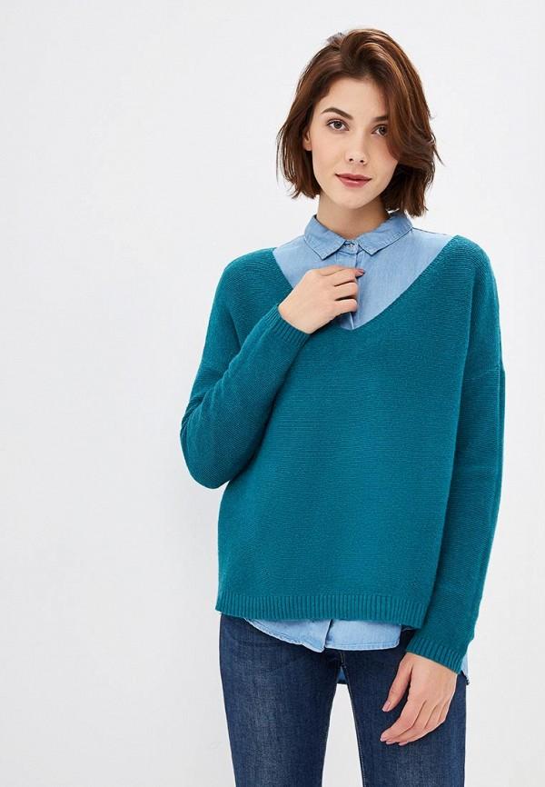 Пуловер Sweewe Sweewe SW007EWCWSN8 пуловер sweewe sweewe sw007ewxax38