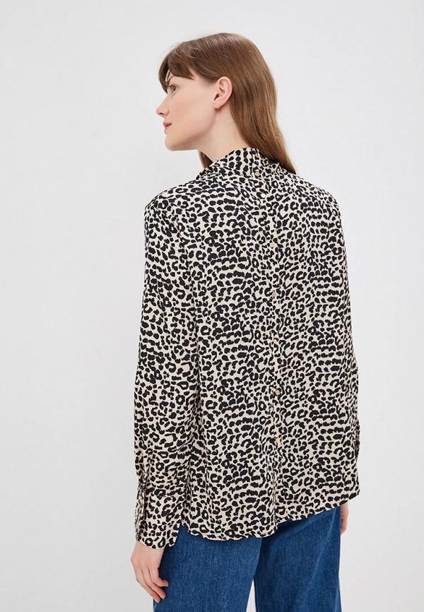 Фото 3 - женскую блузку Sweewe разноцветного цвета