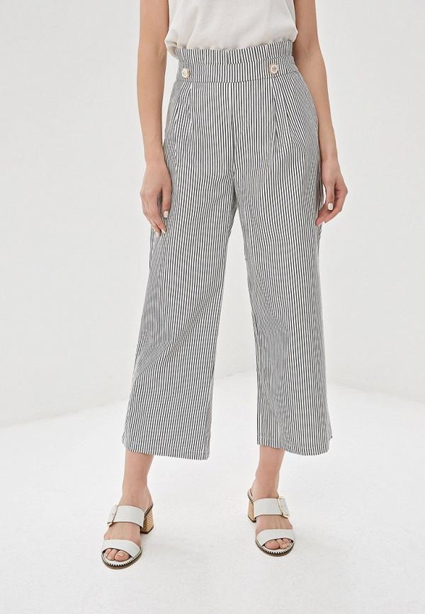 женские повседневные брюки sweewe, белые