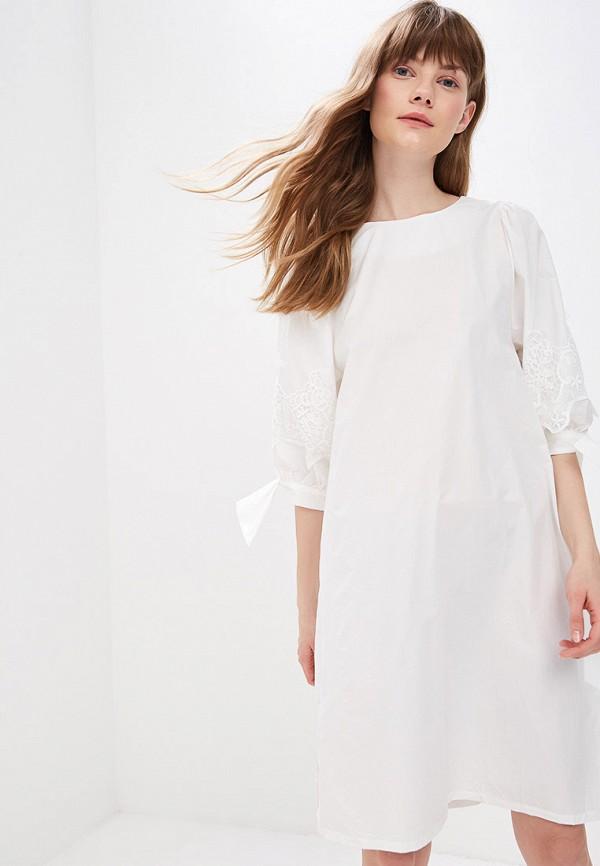 купить Платье Sweewe Sweewe SW007EWFBXM6 дешево