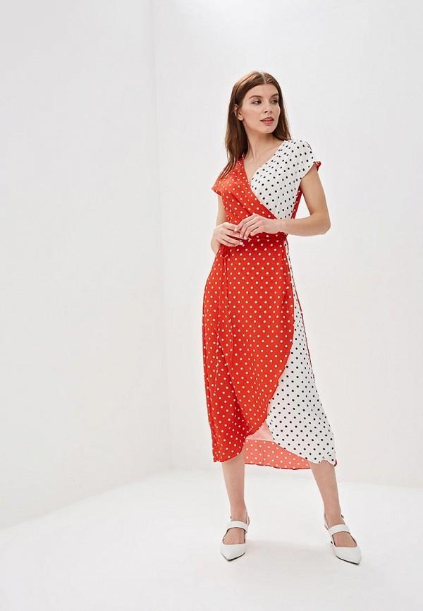 Платье Sweewe Sweewe SW007EWFBXO0 sweewe 16406