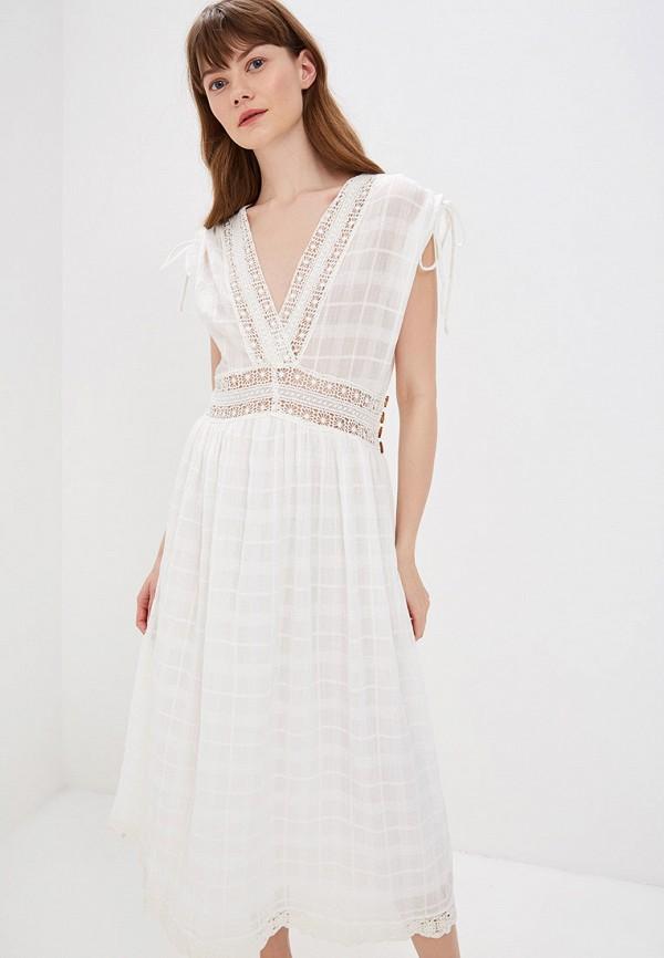 купить Платье Sweewe Sweewe SW007EWFBXO3 онлайн