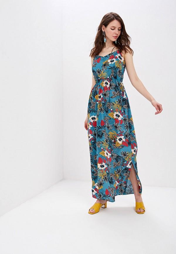 женский сарафан sweewe, разноцветный