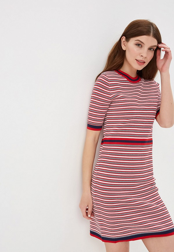 женское повседневные платье sweewe, разноцветное