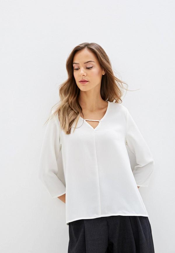 женская блузка sweewe, белая