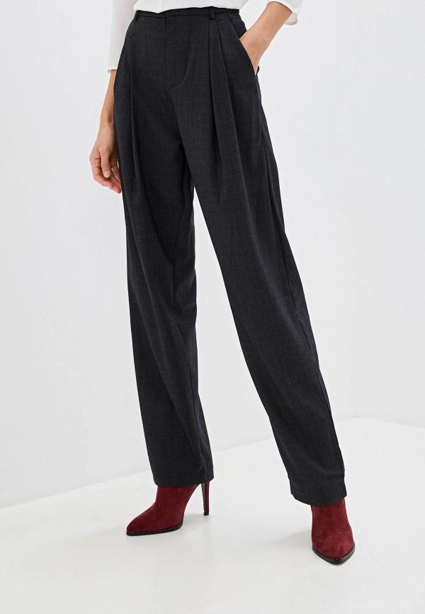 женские повседневные брюки sweewe, серые